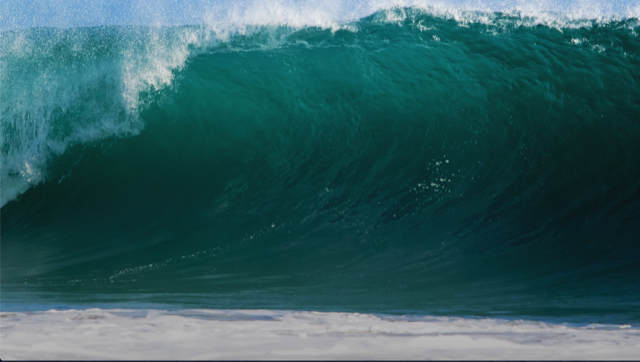 Clean Wave